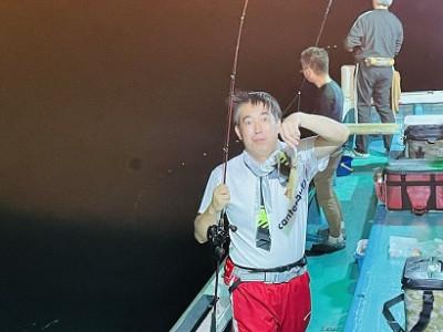 谷口釣船の2021年7月23日(金)3枚目の写真
