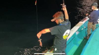 谷口釣船の2021年7月23日(金)5枚目の写真