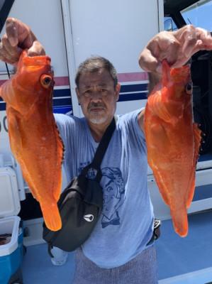 松栄丸の2021年7月21日(水)4枚目の写真