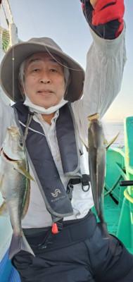 松栄丸の2021年7月22日(木)2枚目の写真