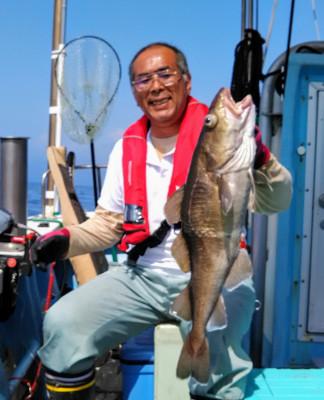 佐々木釣具店 平進丸の2021年7月24日(土)1枚目の写真
