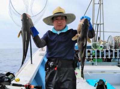 佐々木釣具店 平進丸の2021年7月24日(土)3枚目の写真