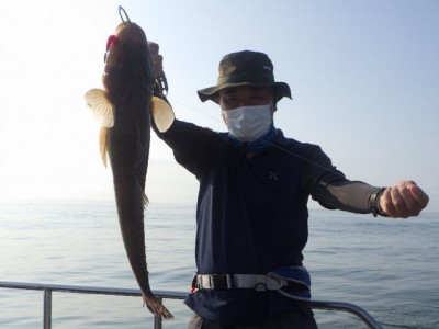 MARINE FISHING CLUBの2021年7月24日(土)1枚目の写真