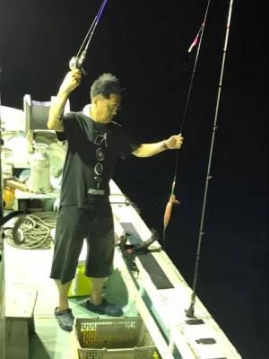 金廣丸の2021年7月21日(水)1枚目の写真