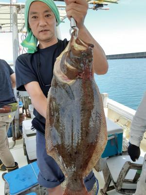 赤峯釣船の2021年7月24日(土)2枚目の写真