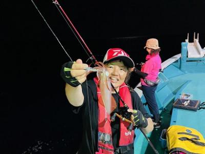 谷口釣船の2021年7月24日(土)3枚目の写真