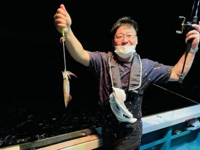 谷口釣船の2021年7月24日(土)4枚目の写真