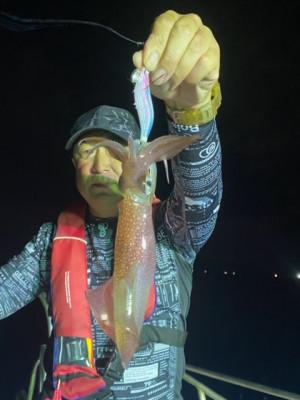 あみや渡船の2021年7月24日(土)4枚目の写真