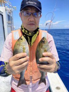 松新丸の2021年7月23日(金)3枚目の写真