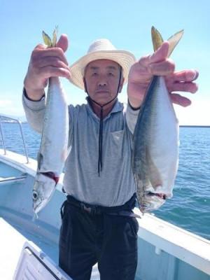 正漁丸の2021年7月20日(火)3枚目の写真
