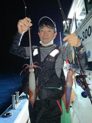正漁丸の2021年7月20日(火)4枚目の写真