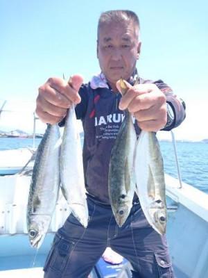 正漁丸の2021年7月20日(火)5枚目の写真