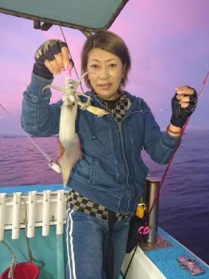 正漁丸の2021年7月22日(木)1枚目の写真
