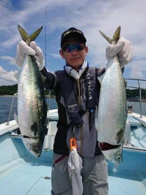 正漁丸の2021年7月22日(木)2枚目の写真