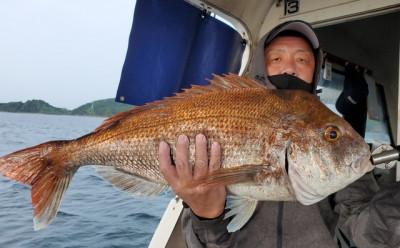 遊漁船 ニライカナイの2021年7月18日(日)1枚目の写真