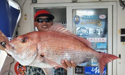遊漁船 ニライカナイの2021年7月19日(月)1枚目の写真