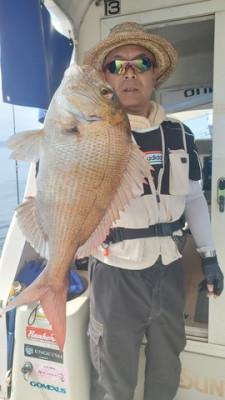 遊漁船 ニライカナイの2021年7月19日(月)5枚目の写真