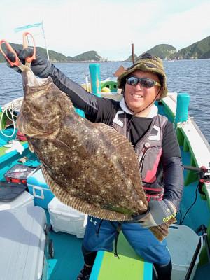フィッシングボート 清和丸の2021年7月25日(日)3枚目の写真