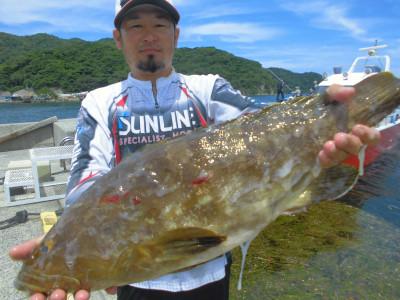 海斗の2021年7月23日(金)1枚目の写真