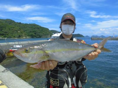 海斗の2021年7月23日(金)2枚目の写真