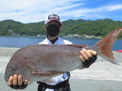 海斗の2021年7月23日(金)3枚目の写真