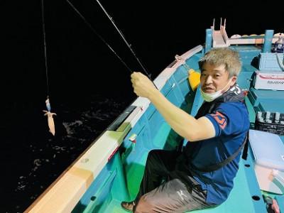 谷口釣船の2021年7月25日(日)2枚目の写真