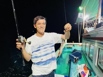 谷口釣船の2021年7月25日(日)3枚目の写真
