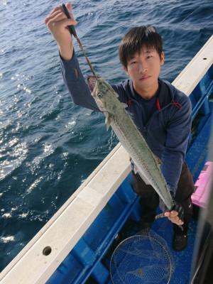 フィッシングボート 清和丸の2021年7月27日(火)3枚目の写真