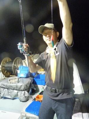 Fishing MOLA MOLAの2021年7月26日(月)3枚目の写真