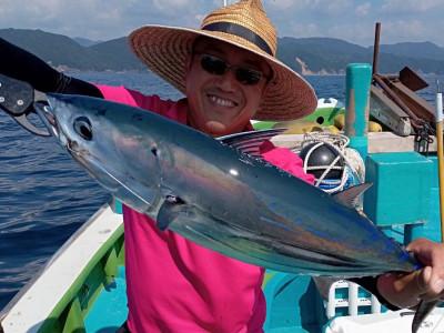 フィッシングボート 清和丸の2021年7月28日(水)4枚目の写真