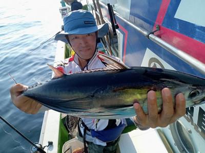 フィッシングボート 清和丸の2021年7月29日(木)2枚目の写真