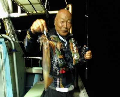 佐々木釣具店 平進丸の2021年7月30日(金)4枚目の写真