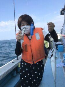 松新丸の2021年7月26日(月)1枚目の写真