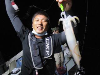 恵比須丸の2021年7月16日(金)1枚目の写真