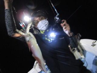 恵比須丸の2021年7月17日(土)1枚目の写真