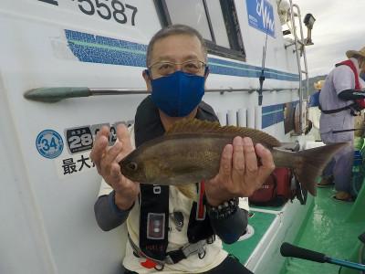 べっぷ丸の2021年7月25日(日)3枚目の写真