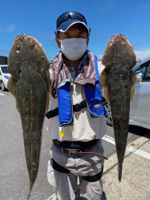 大春丸の2021年7月31日(土)1枚目の写真