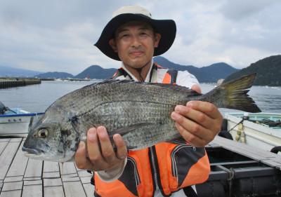 岩崎レンタルボート(岩崎つり具店)の2021年7月31日(土)1枚目の写真