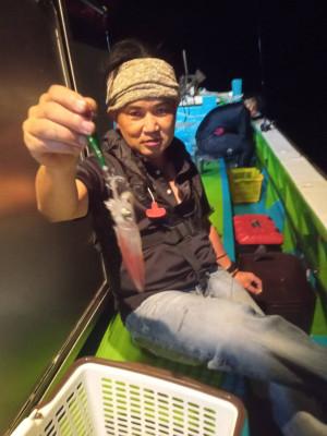 フィッシングボート 清和丸の2021年7月31日(土)5枚目の写真