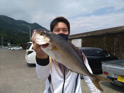 大ちゃん渡船の2021年7月30日(金)1枚目の写真
