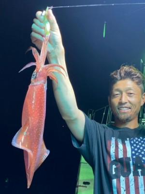 あみや渡船の2021年8月1日(日)2枚目の写真