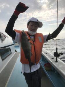 松新丸の2021年7月31日(土)1枚目の写真