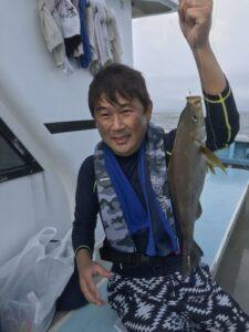 松新丸の2021年7月31日(土)2枚目の写真
