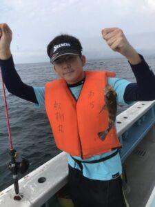 松新丸の2021年7月31日(土)3枚目の写真