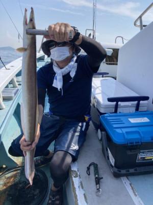 松新丸の2021年8月1日(日)2枚目の写真