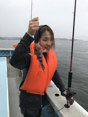 松新丸の2021年8月12日(木)2枚目の写真