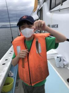松新丸の2021年8月12日(木)5枚目の写真