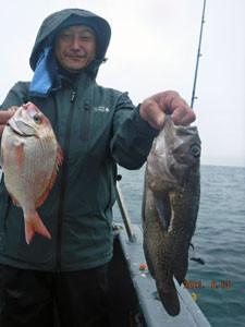 第一大漁丸の2021年8月13日(金)2枚目の写真