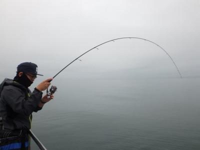 MARINE FISHING CLUBの2021年8月22日(日)5枚目の写真