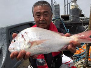 第一大漁丸の2021年8月22日(日)1枚目の写真